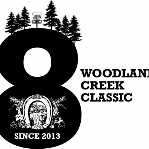Woodland Creek Classic, Disc Golf, SPSDGA, Tournament